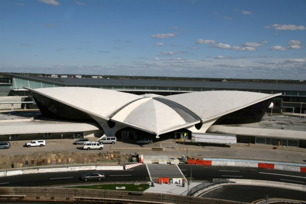 JFK TWA Flight Center Terminal 5 Open House Sunday October 16