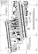 LAX Airport Diagram