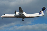 After the crash of Colgan 3407 in february of this year, Schumer declared these regional airlines unsafe, even though this is the kind of service he pevious had urged airlines like continental to maintain. (Photo by Gordon Gebert)