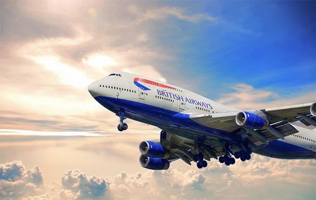 British Airways 747-400Photo by lrargerich