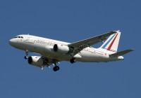 French Government Airbus A319