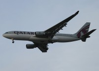 Qatar Amiri Flight Airbus A330-200