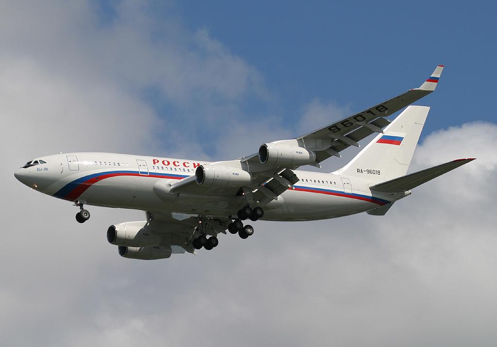 A fabricante russa United Aircraft nega participar da competição KC-X da USAF