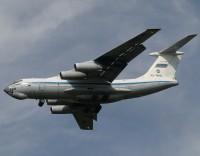 Rossiya Ilyushin IL-76