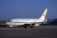 Brazilian Air Force Boeing 737-200