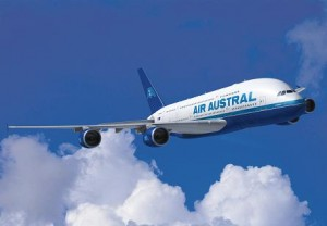 © Airbus 2007 - Fixion - Air Austral