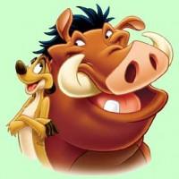 Pumba 1994 - 2009