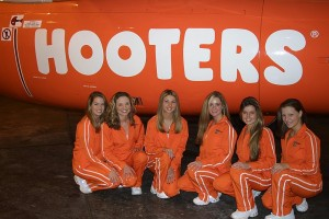 Even though Pace Airlines re-absorebed Hooters Air in 2006, they too, would go the way of the Dodo just three years later. (Photo by Brian Stevenson)