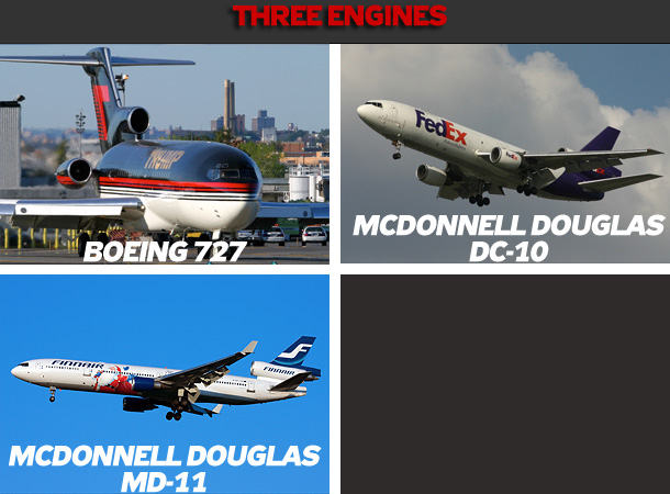 three-engines
