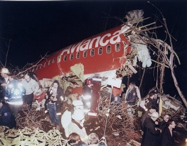 avianca flight 52 a case study How to manage your global team better raj kattil, spring 2016   avianca flight 52 • jan 25, 1990 - 9:30 pm  indecision in case of emergencies or crisis.