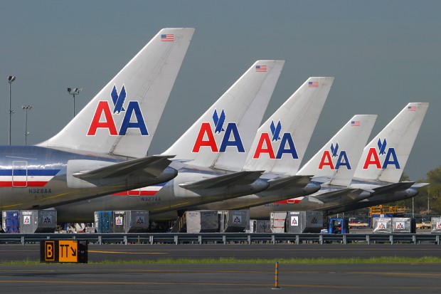 American Airlines Opens Spiffy New Cargo Terminal At Jfk