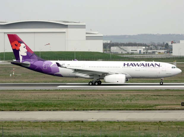 Hawaiian Airlines Airbus A330-200