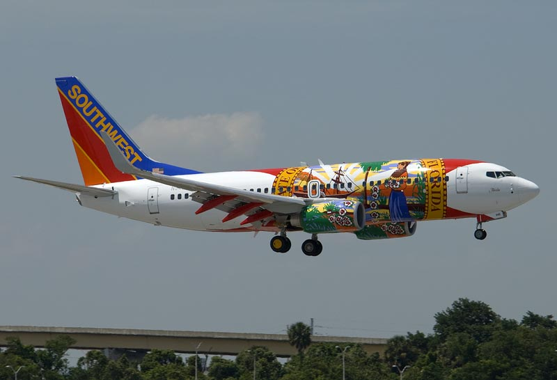 Aircraft Painters Melbourne Fl