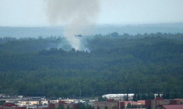 C-17 Crash at Elmendorf Air Force Base Alaska