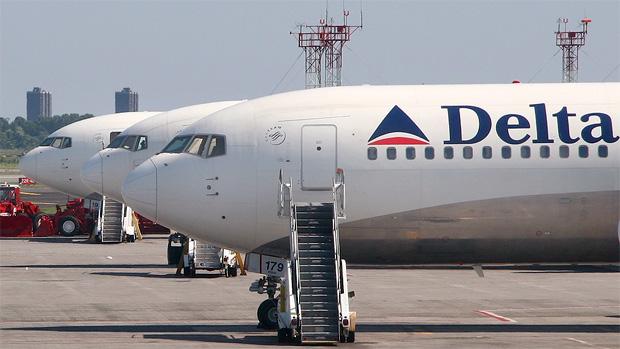 Delta 767-300ER N179DN