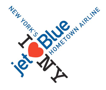 jetblue I love new york