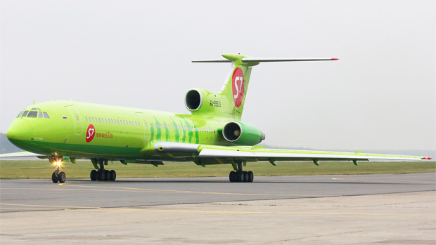 Oneworld Sets Date for S7 Airlines Membership: November 15th ...