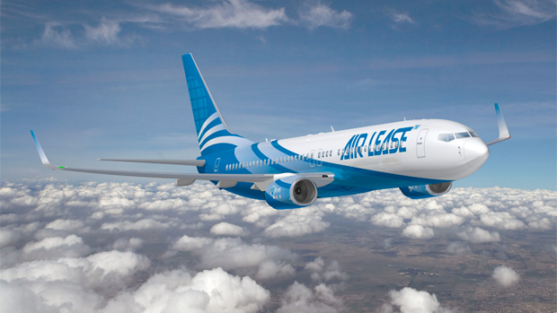 Air Lease Corporation Boeing 737-800