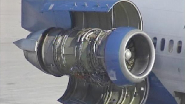 Allegiant MD-83 N893GA