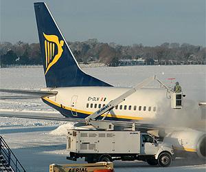 Ryanair EI-DLN 737