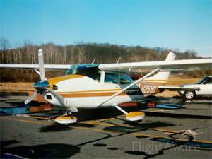 Cessna 182P N25HD