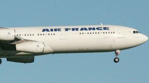 Air France Airbus A340-300