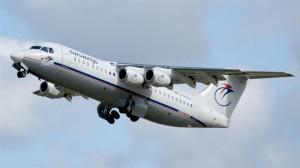 Eurowings Bae-146