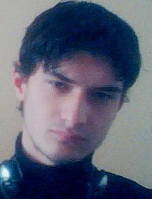Arid Ulka aka Abu Reyann