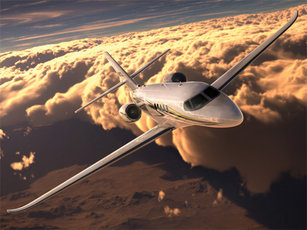 Cessna Citation Latitude