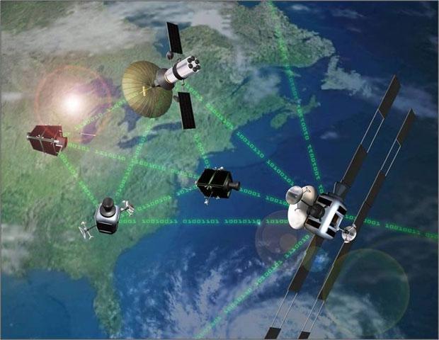 DARPA System F6