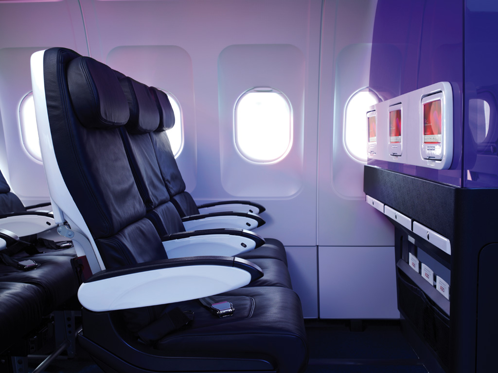 The Premium Economy Question Is It Worth It