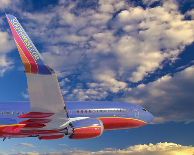 PilotJobs | Southwest Airlines Orders 208 Boeing 737s worth $19 Billion